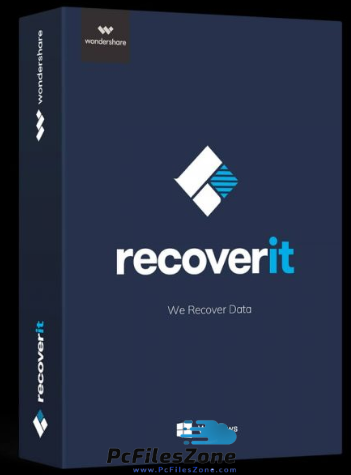 Wondershare Recoverit 8.3 For PC Free Download