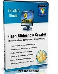 iPixSoft Flash Slideshow Creator 2019 Free Download