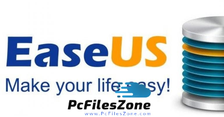 EaseUS Data Recovery free download full version with key