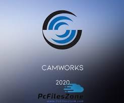 CAMWorks 2020 SP0 for SOLIDWORKS 2019-2020 Free Download