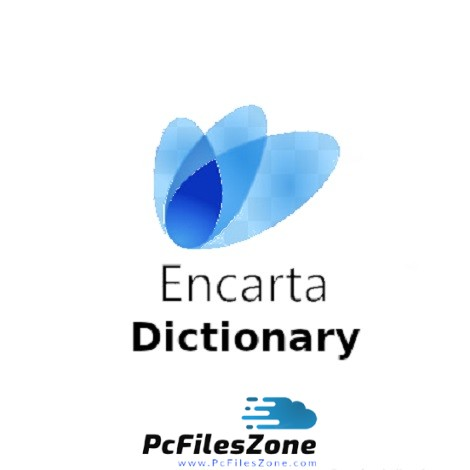 Encarta Dictionary 2020 For PC Free Download