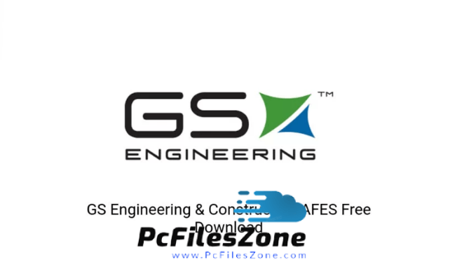 GS Engineering and Construction AFES Free Download