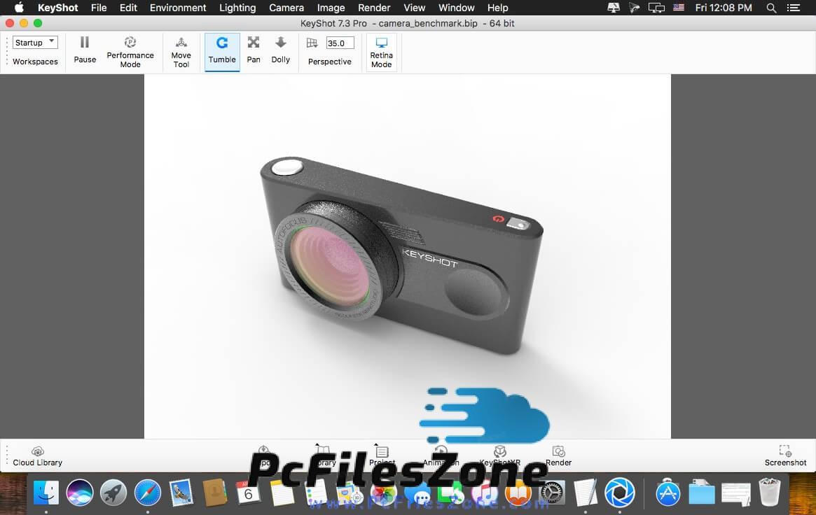 Luxion KeyShot Pro 2019 v9