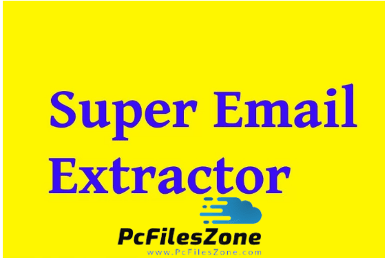 Super Email Extractor 2020 Free Download
