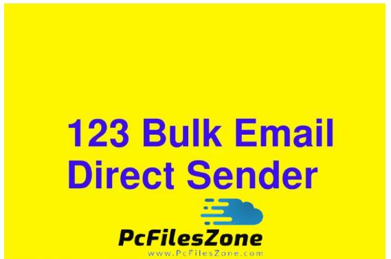 123 Bulk Email Direct Sender Free Download