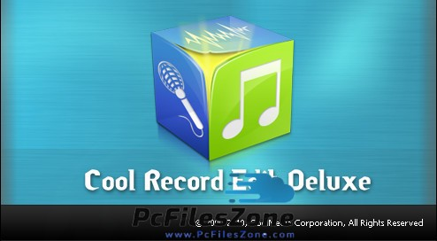 Cool Record Edit Deluxe 2019 Free Download