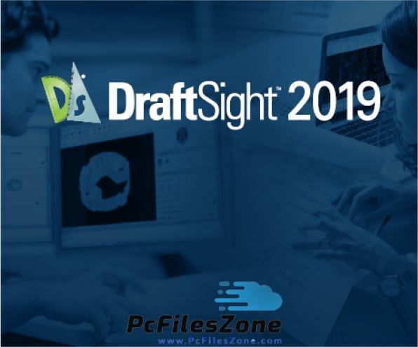 DS DraftSight Enterprise 2019 Free Download