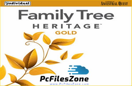 Family Tree Heritage Gold 2020 Free Download