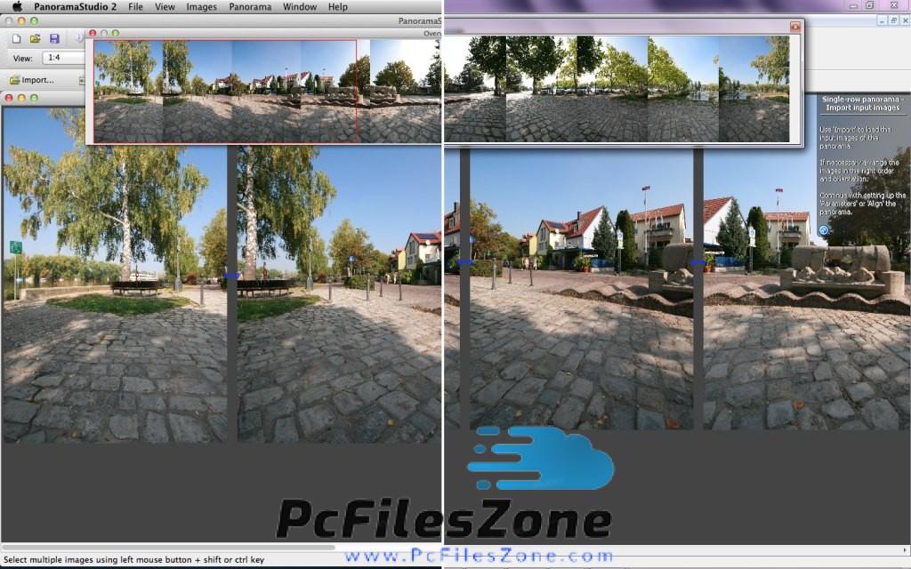 PanoramaStudio Pro 2020 Free