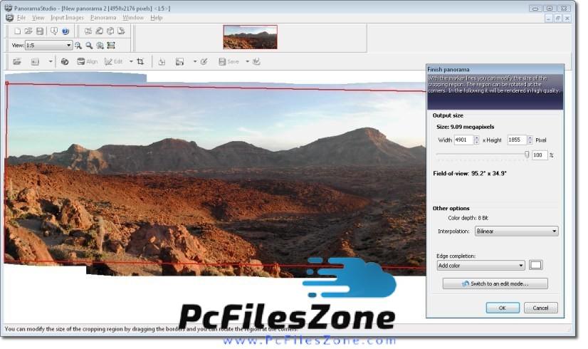PanoramaStudio Pro 2020