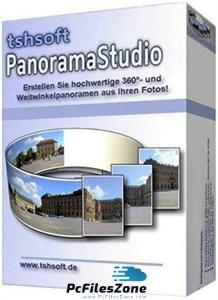 PanoramaStudio Pro 2020 Free Download