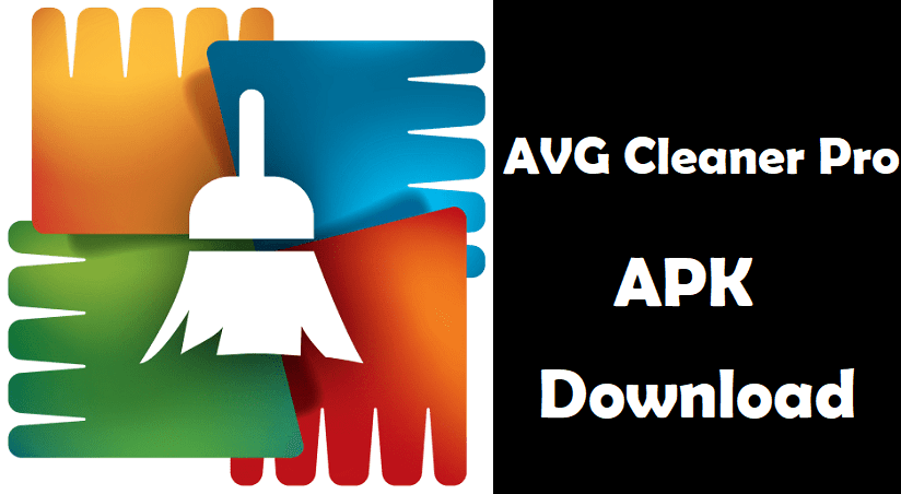 AVG Cleaner Pro APK Free Download For Android