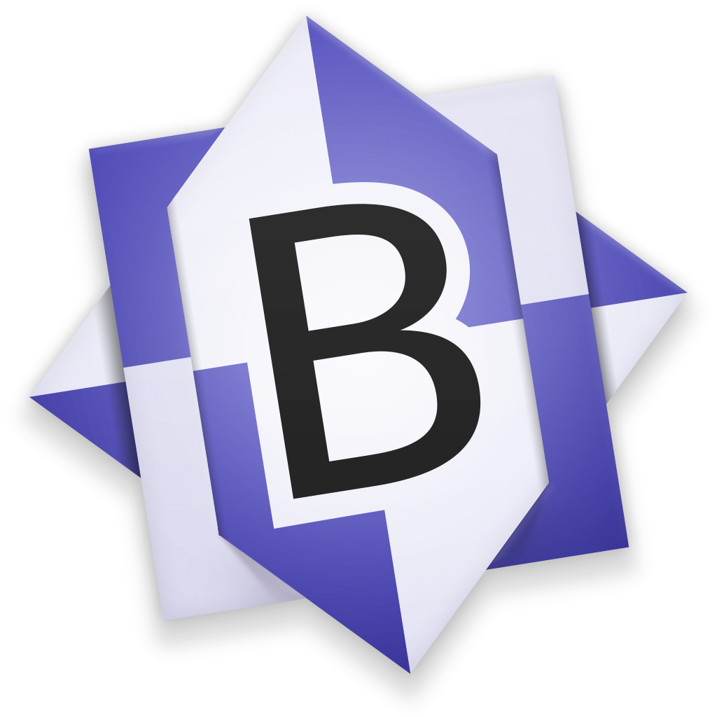 BBEdit for Mac