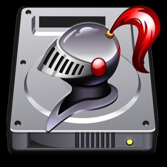 DiskWarrior for Mac