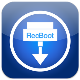 RecBoot for Mac