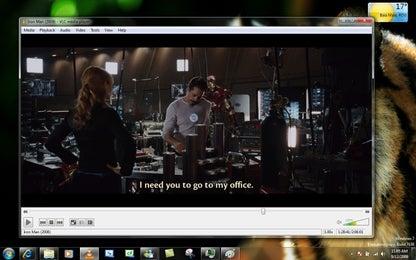 VLC Media Player (32-bit)