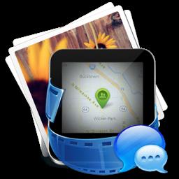 WhatsApp Pocket for Mac