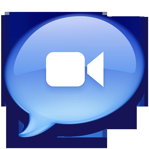 iChat AV for Mac