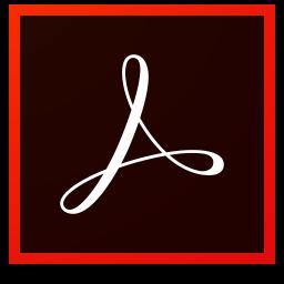 Adobe Acrobat DC Standard