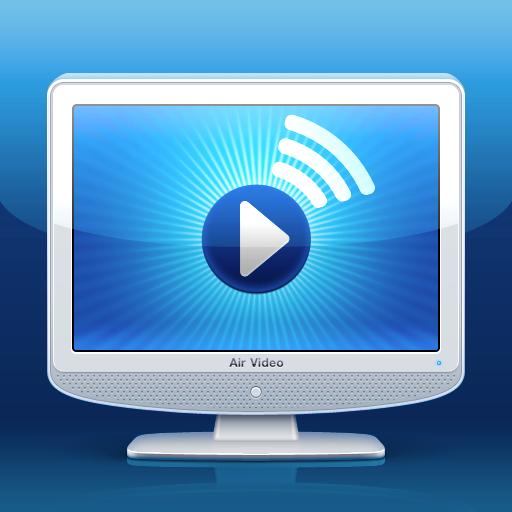 Air Video Server for Mac