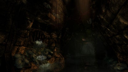 Amnesia: The Dark Descent for Mac