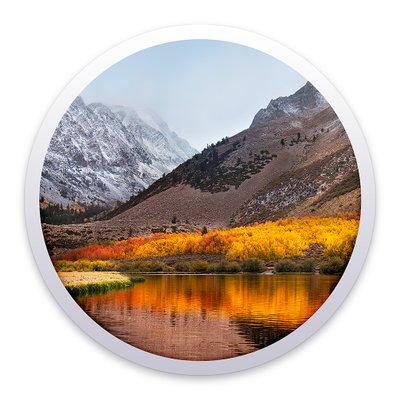 Apple MacOS High Sierra for Mac