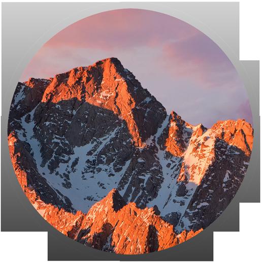 Apple MacOS Sierra for Mac