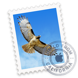 Apple Mail for Mac