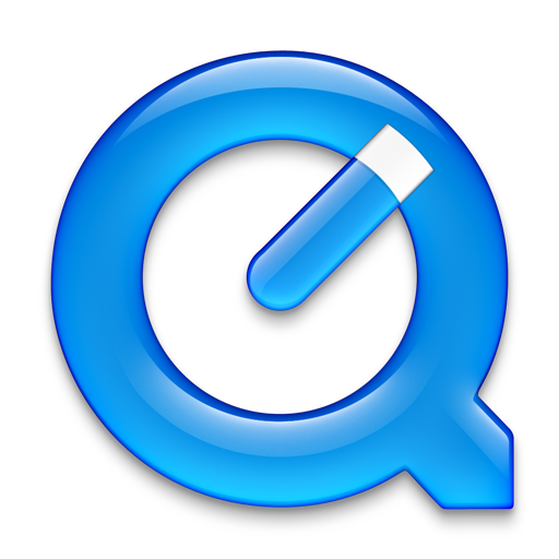Apple QuickTime Player 7 for Mac