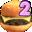 Burger Shop 2 for Mac