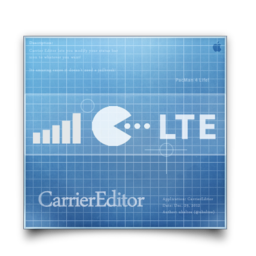 CarrierEditor for Mac