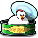 Chicken of the VNC for Mac