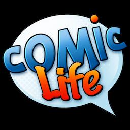 Comic Life for Mac