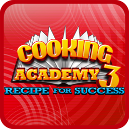 Cooking Academy 3 for Mac