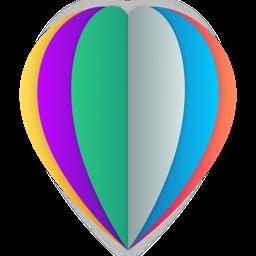 CorelDRAW Viewer for Mac