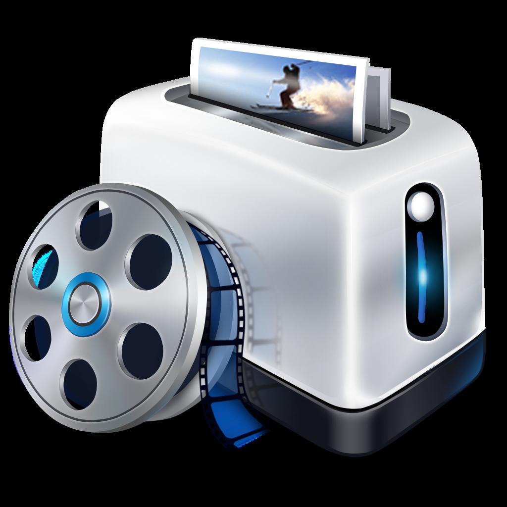 Ephnic Movie Maker for Mac for Mac