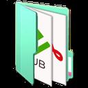 Epubor EPUB to PDF Converter for Mac