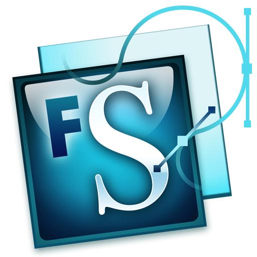 FontLab for Mac