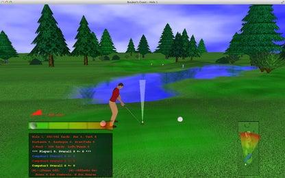 GL Golf for Mac