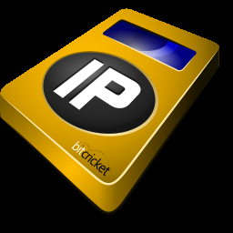 IP Subnet Calculator for IPv4 and IPv6 for Mac