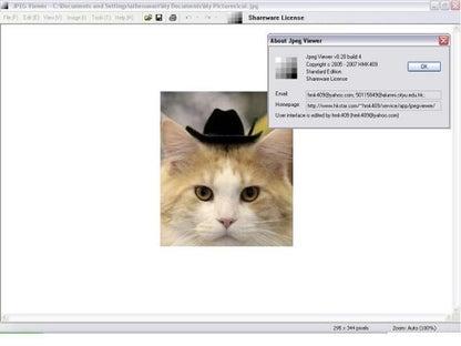 JPEG Viewer