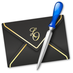 Letter Opener for macOS Mail for Mac