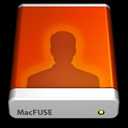 MacFuse for Mac