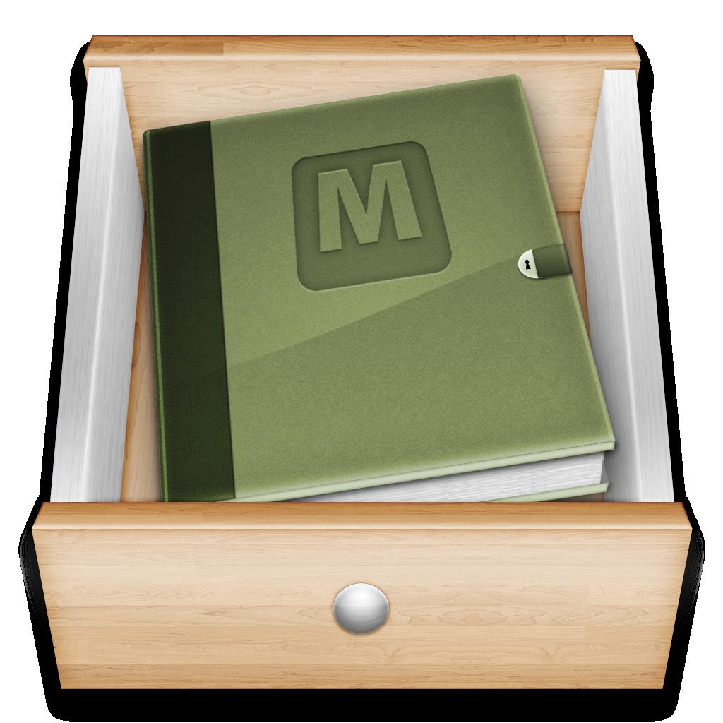 MacJournal for Mac