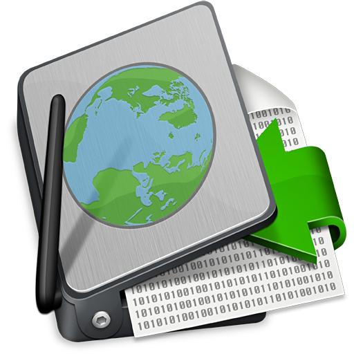 MacTFTP Client for Mac