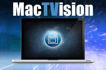MacTVision for Mac