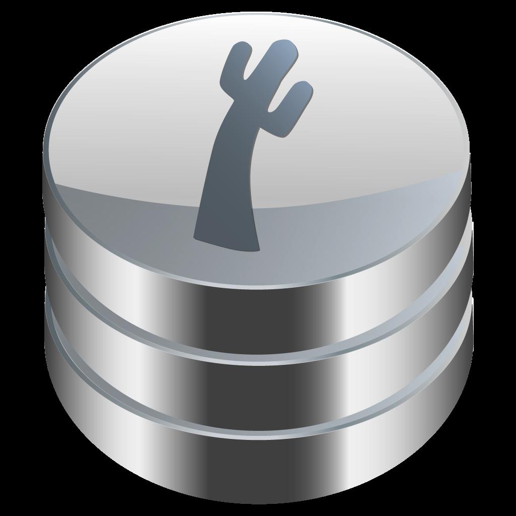 MesaSQLite for Mac