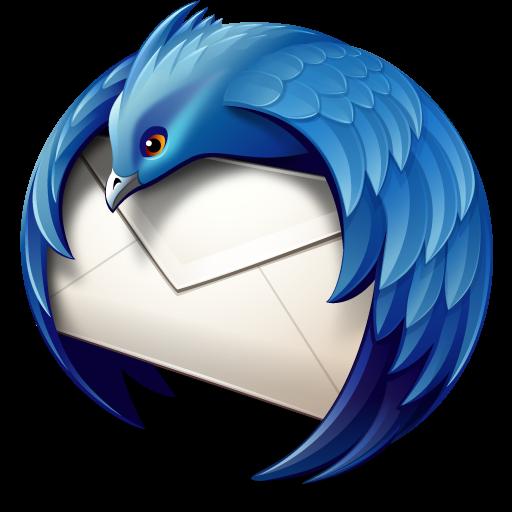 Mozilla Thunderbird Beta for Mac