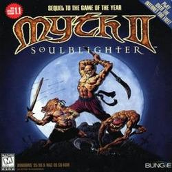 Myth II for Mac