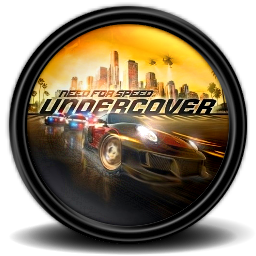 Need for Speed Undercover (EU)